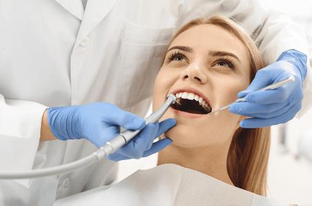 Teeth Cleaning Virginia Beach