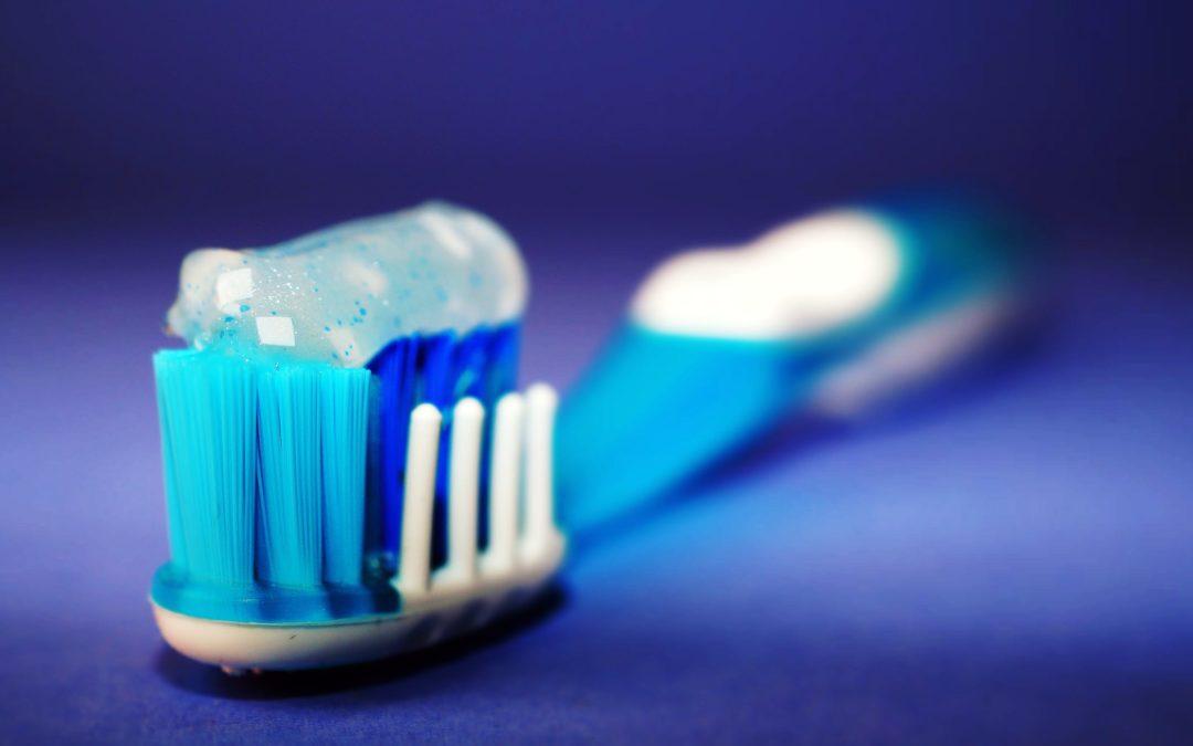10 Ways To Improve Your Oral Hygeine