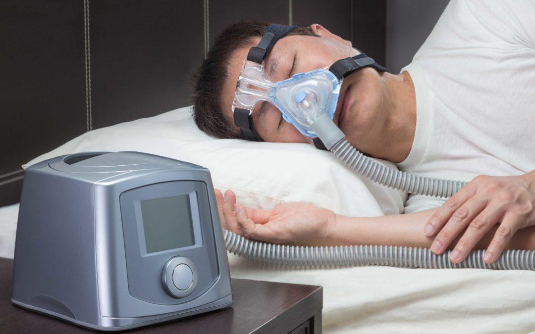 Sleep Apnea and How Oral Surgery Can Help