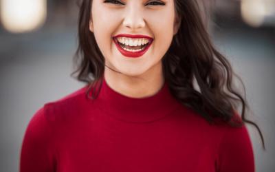 5 Easy Ways to Improve Your Smile