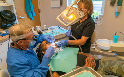 Overcoming Dental Anxiety with Sedation Dentistry