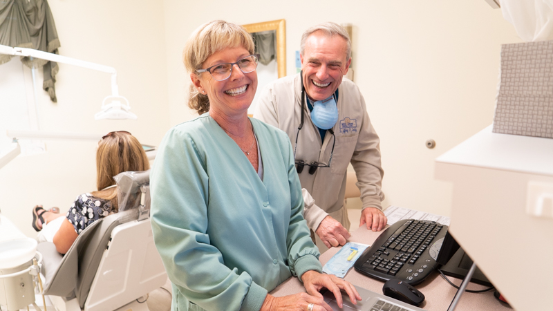 Why Dental Checkups Are So Important